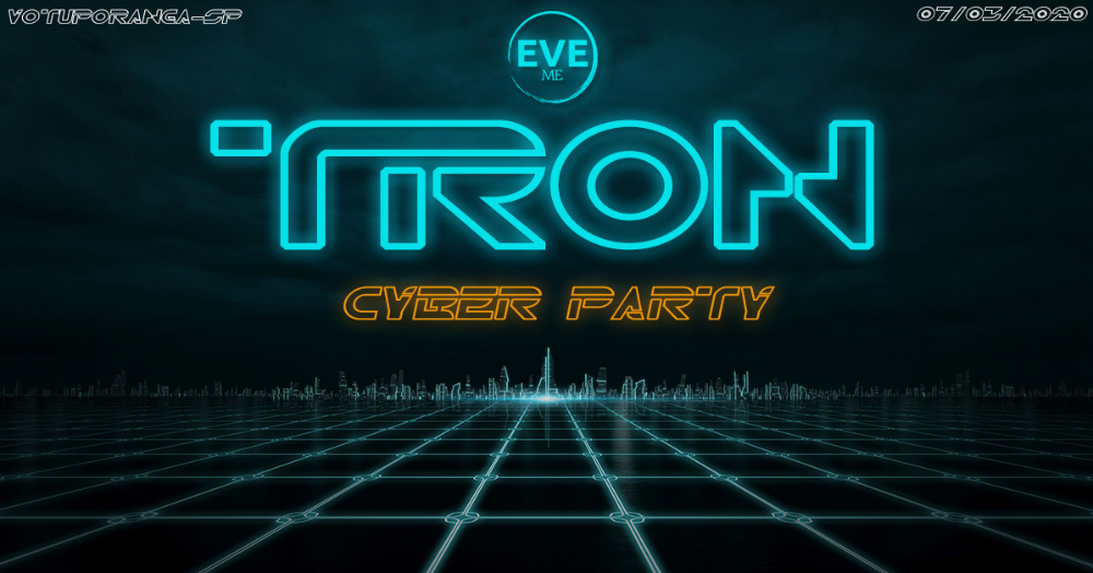 TRON CyberParty