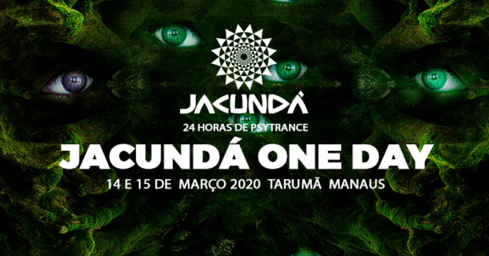 Jacundá One Day